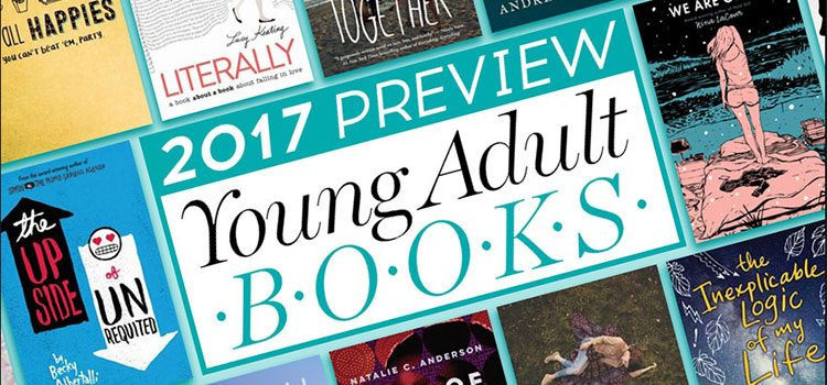 Top 5 Exciting Teenage Books